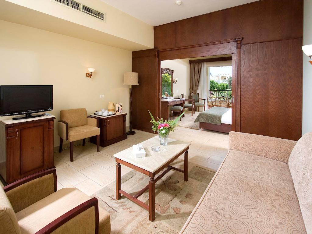 Regency Plaza Aqua Park & Spa Resort, Шарм-ель-Шейх