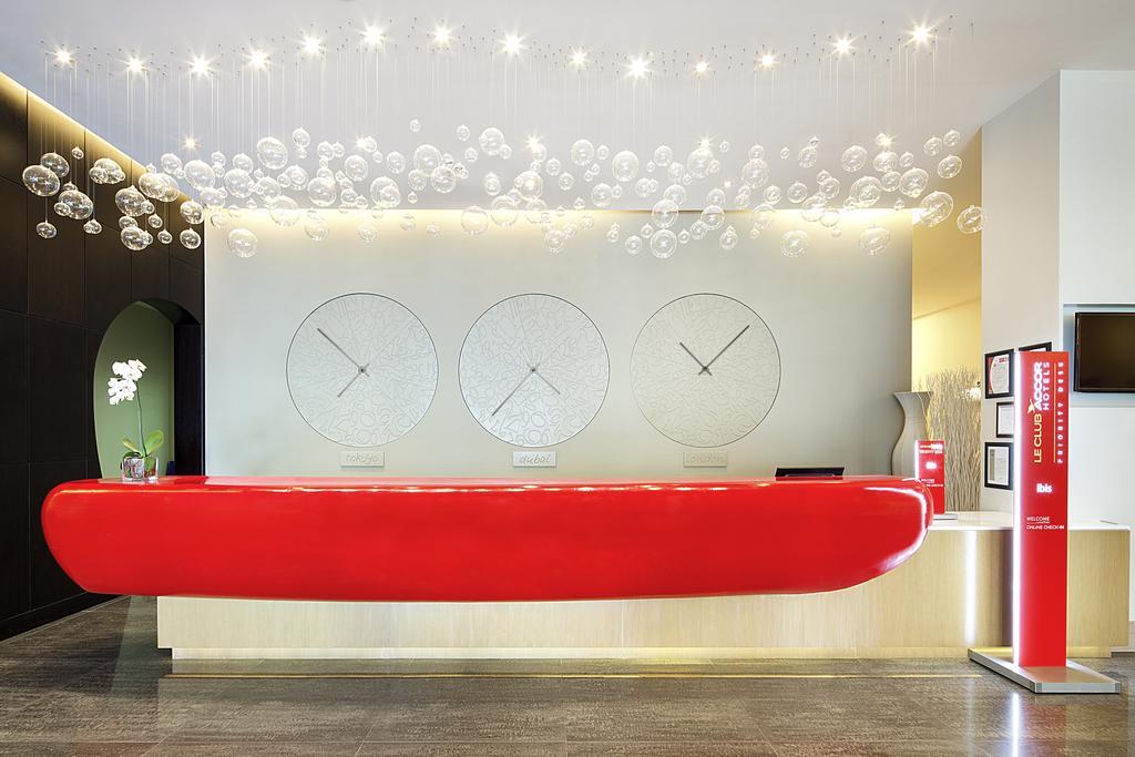 Туры в отель Ibis Hotel Mall Of The Emirates Дубай (город) ОАЭ