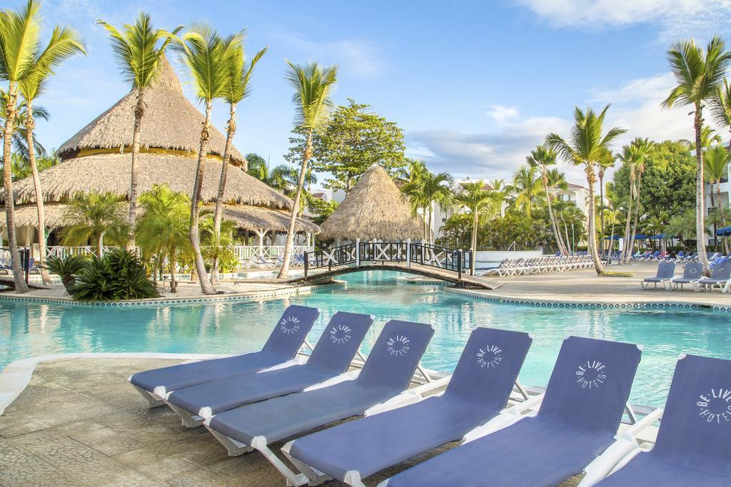 Цены в отеле Be Live Experience Hamaca Garden
