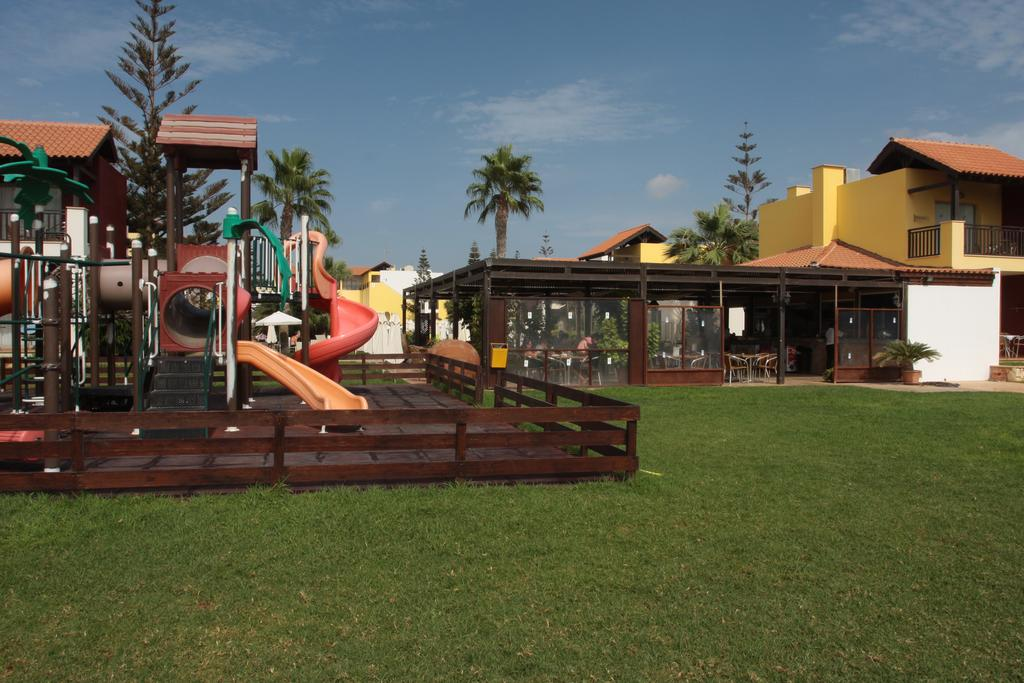Panthea Holiday Village Кипр цены