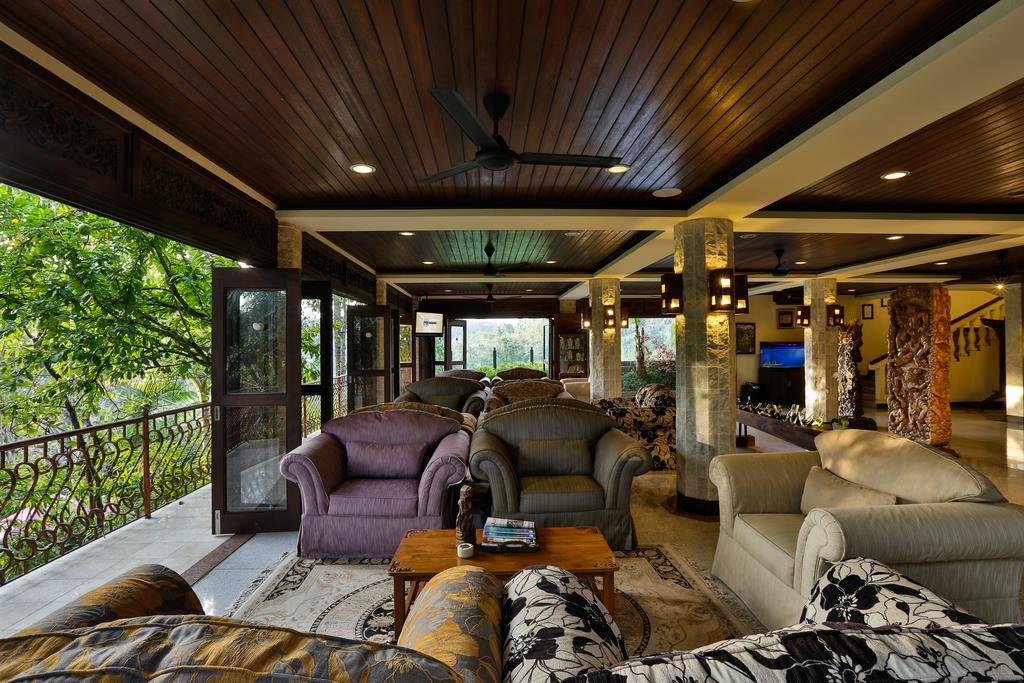 Ayung Resort, фото