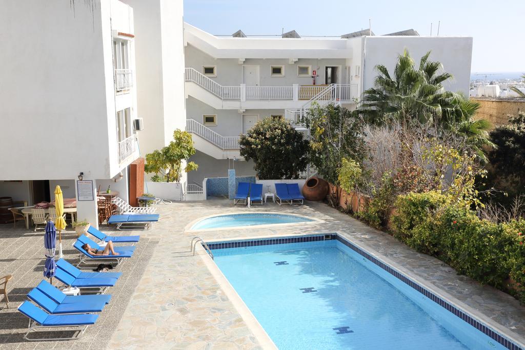 Отель, Кипр, Ларнака, Antonis G Hotel Apartments
