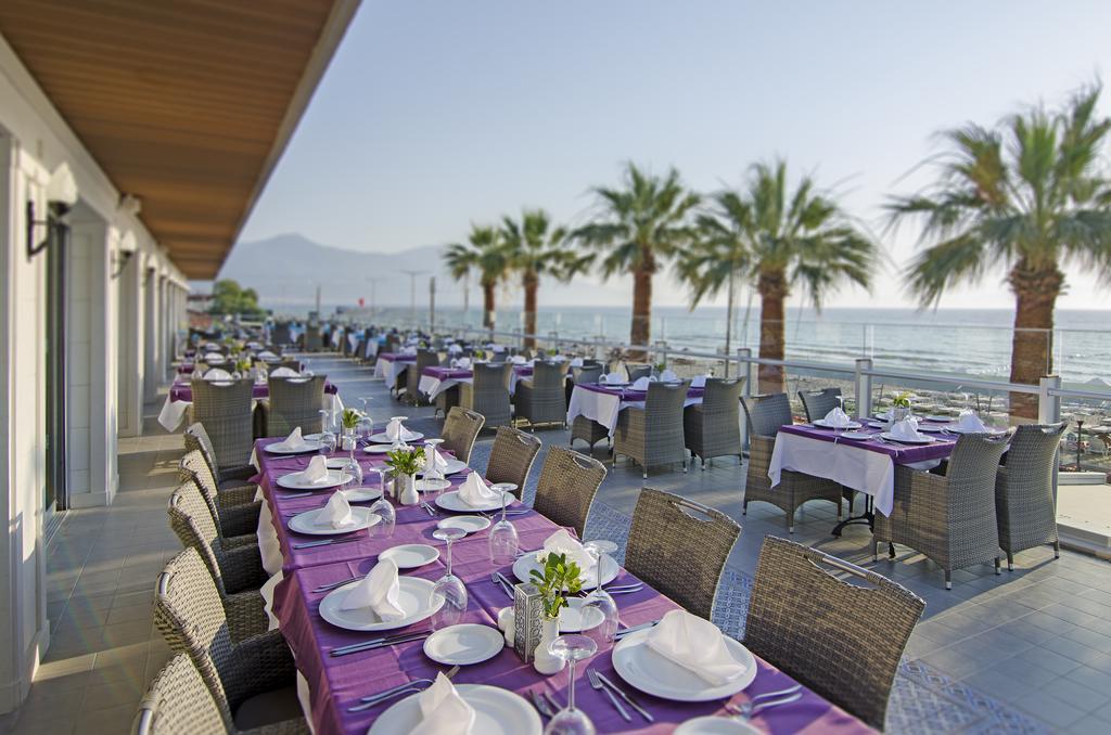 Кушадасы Palm Wings Beach Resort & Spa