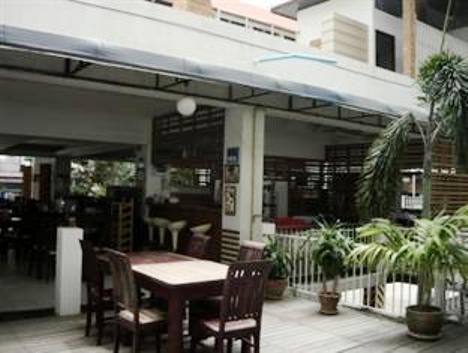 Отдых в отеле Jomtien Plaza Residence