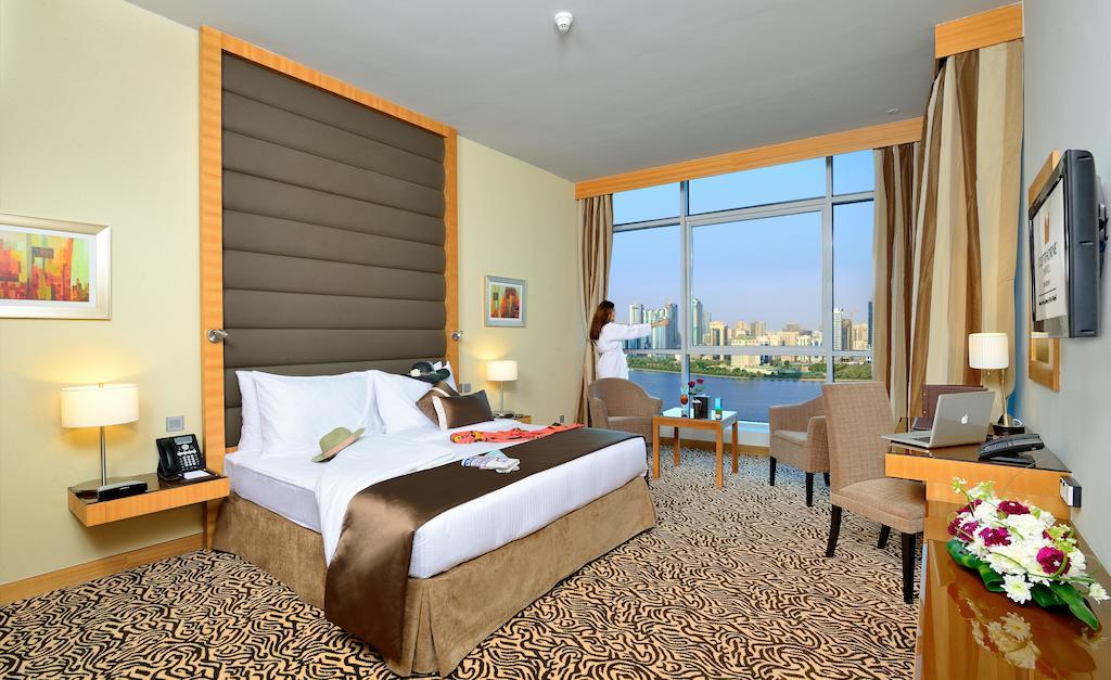 Туры в отель Copthorne Hotel Sharjah Шарджа