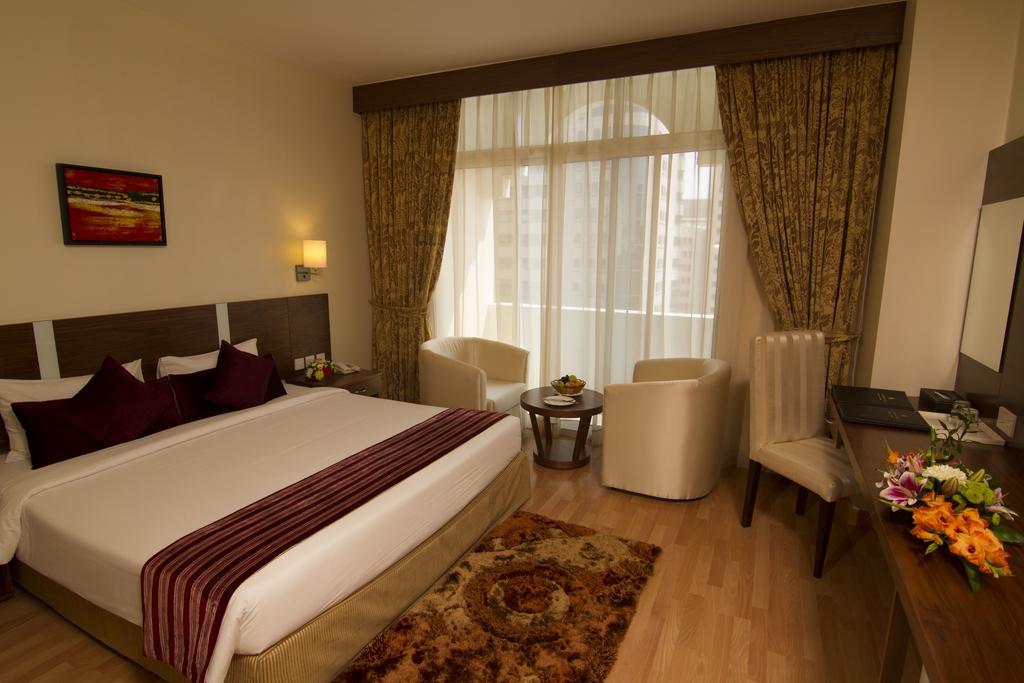 Отзывы об отеле Landmark Hotel Baniyas