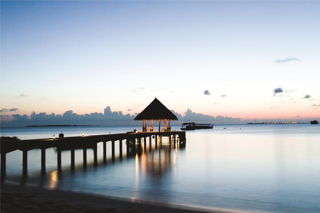 Отзывы об отеле Coco Palm Dhuni Kolhu Resort & Spa