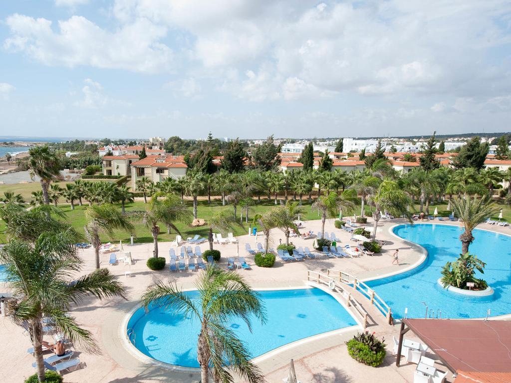 Отзывы туристов, Anmaria Beach Hotel