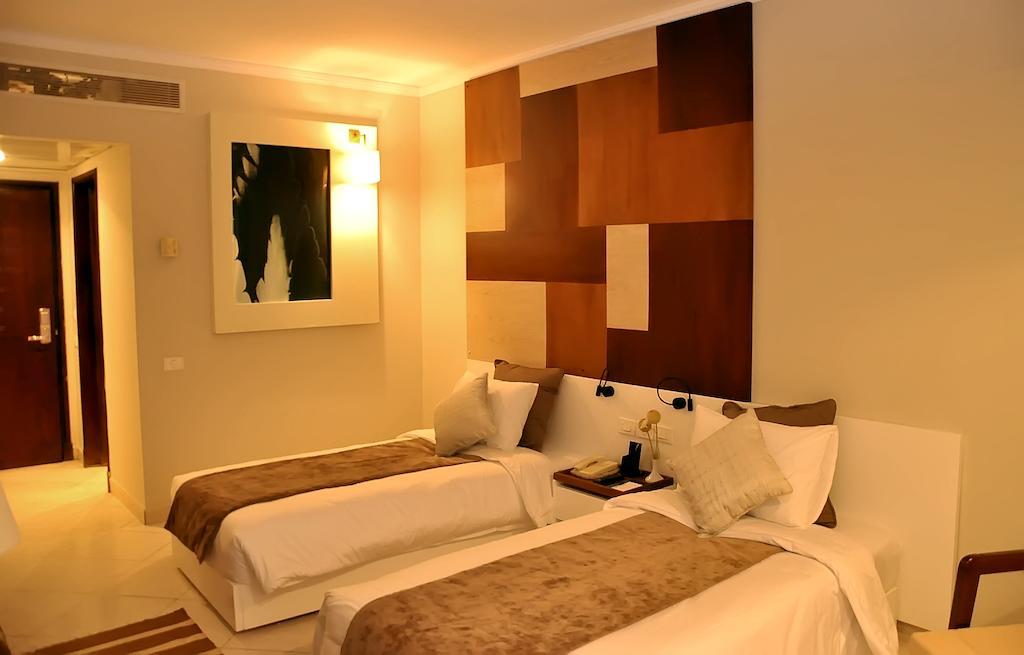 Отдых в отеле Sharming Inn