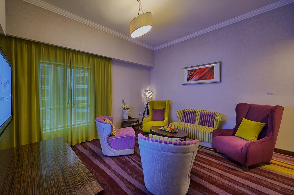 Туры в отель Ghaya Grand Hotel Дубай (город)