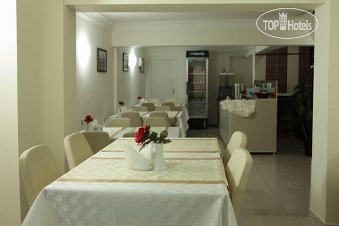 Горящие туры в отель Maral Hotel Istanbul Стамбул