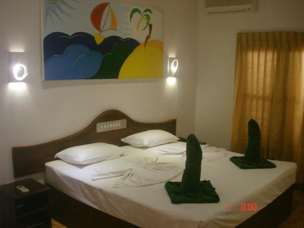 Чилау Carolina Beach Hotel цены