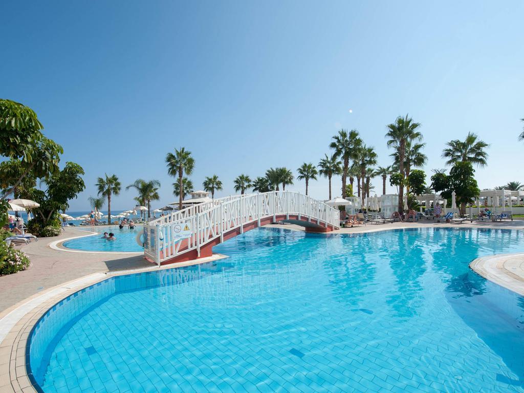 Constantinos The Great Hotel, Протарас, Кипр, фотографии туров