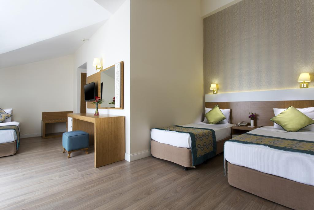 Kemer Dream Hotel, фото