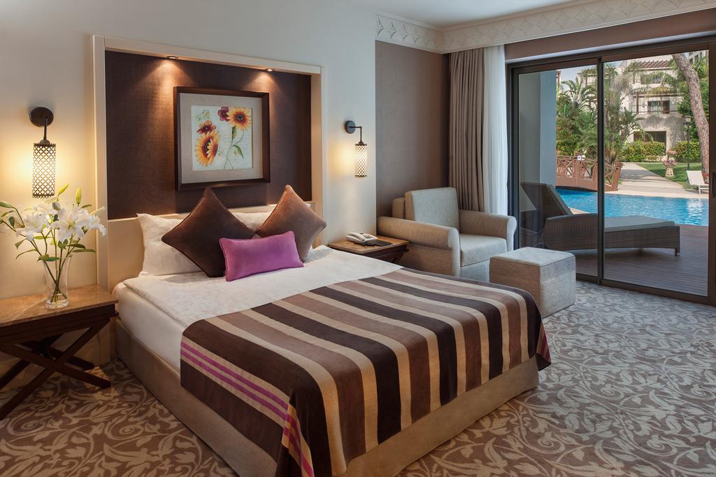 Ціни в готелі Ela Quality Resort