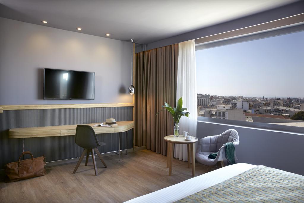 Отель, Греция, Афины, Wyndham Grand Athens