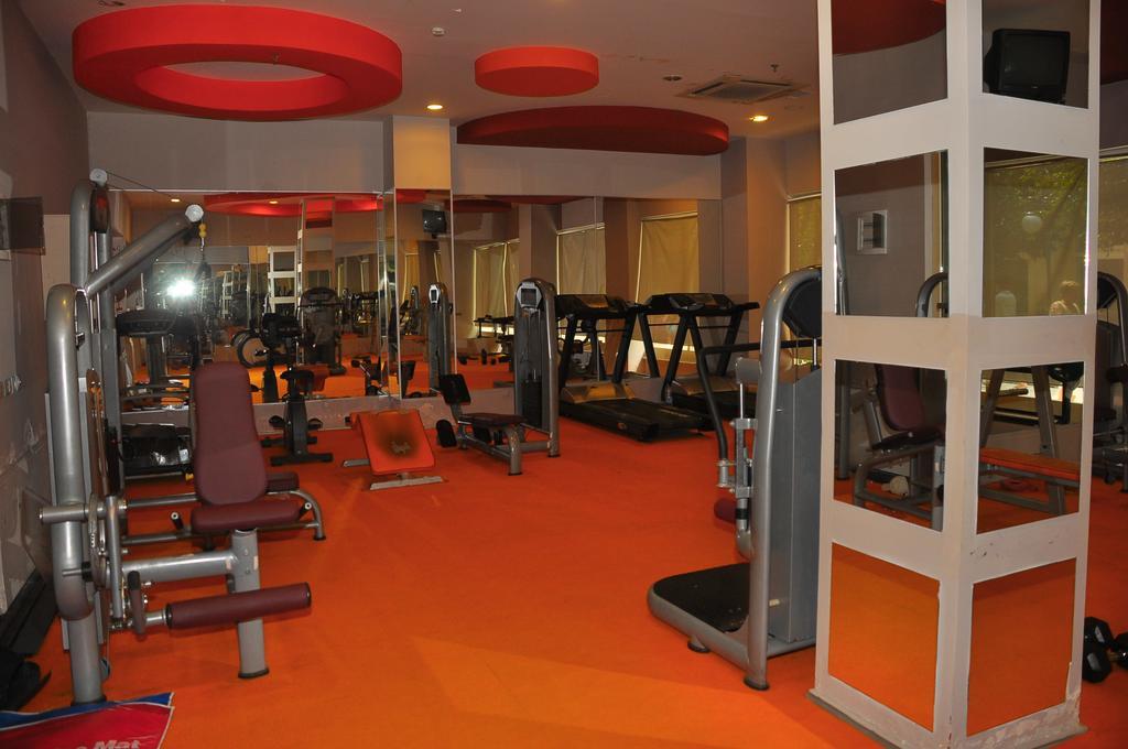 Аланья Hedef Resort & Spa