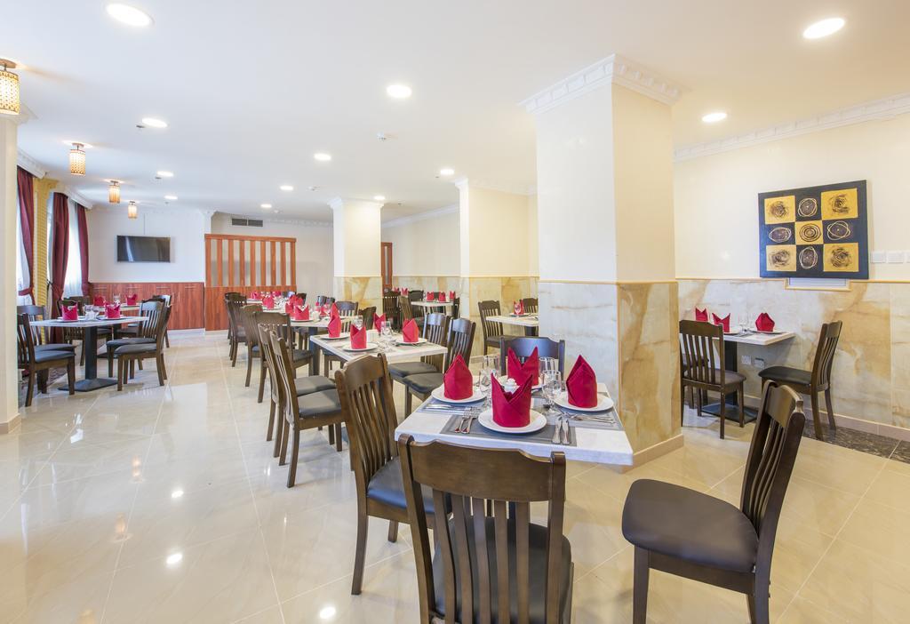 Горящие туры в отель Al Farej Hotel Дубай (город) ОАЭ