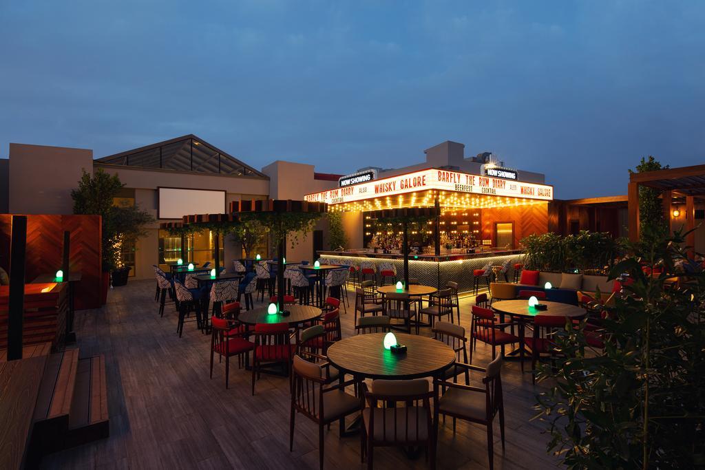 Горящие туры в отель Occidental Impz Dubai Дубай (город)