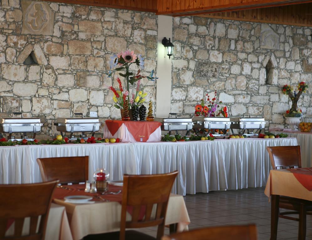 Corallia Beach Hotel, Пафос цены