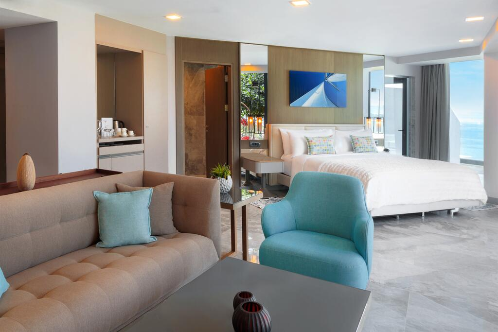 Отзывы об отеле Lux Bodrum Resort & Residences