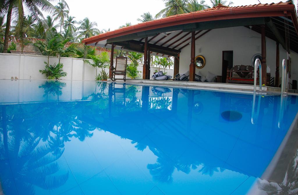 Serenity Villa, Хиккадува цены