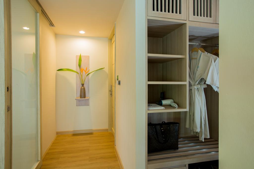 Відпочинок в готелі Mandarava Resort & SpaТаїланд