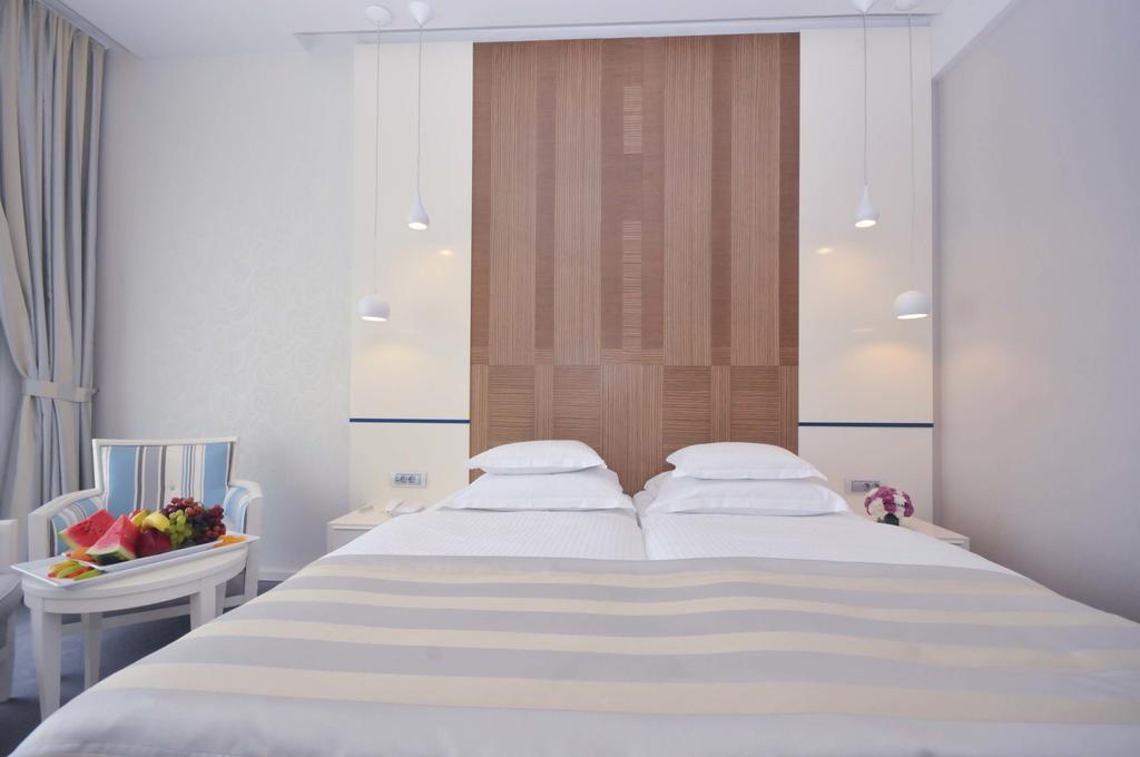 Bracera Hotel Черногория цены