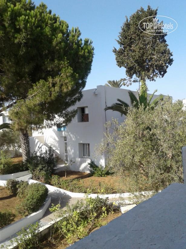 El Mouradi Club Selima, Тунис, Порт Эль-Кантауи, туры, фото и отзывы