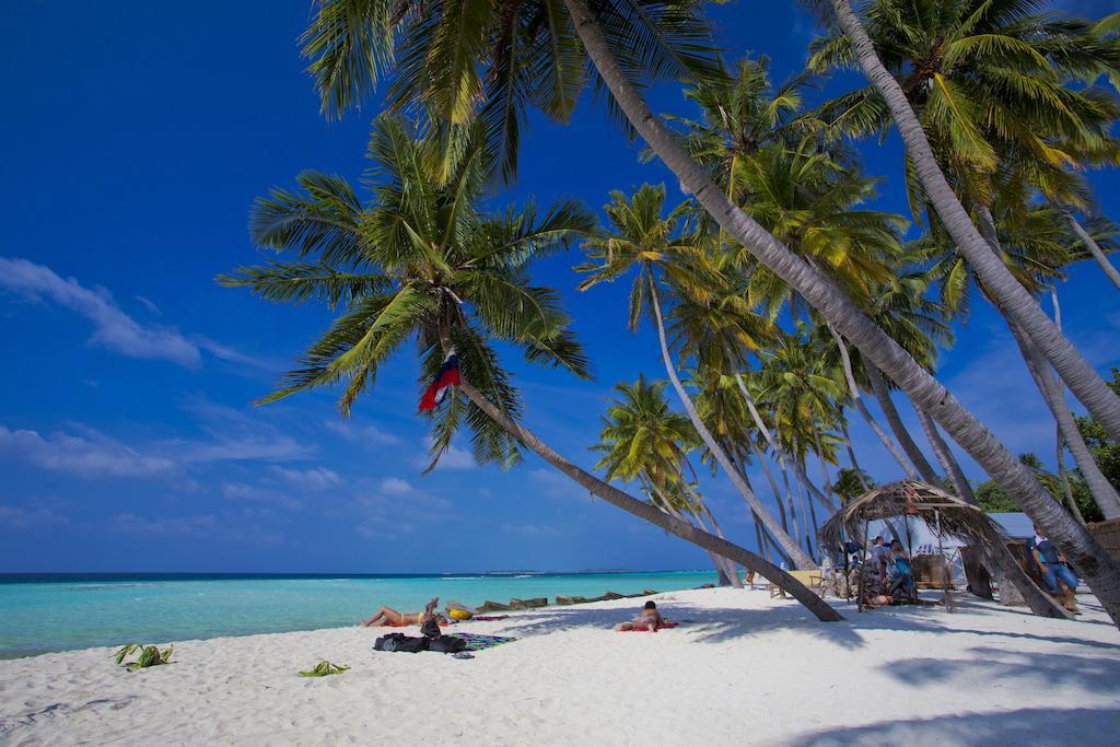 Kaani Beach Hotel, Каафу Атолл, фотографии туров