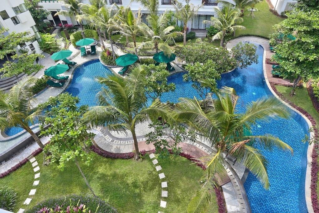 Нуса-Дуа, Bali Nusa Dua hotel & convention, 5
