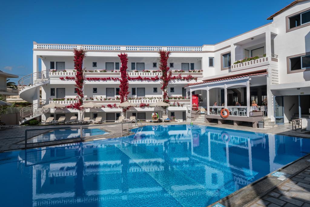 Горящие туры в отель Ariadne Hotel-Apartments