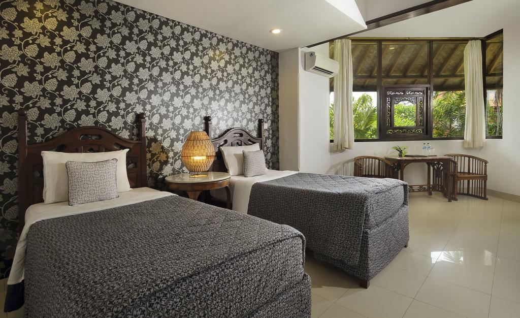 Taman Harum Cottages цена