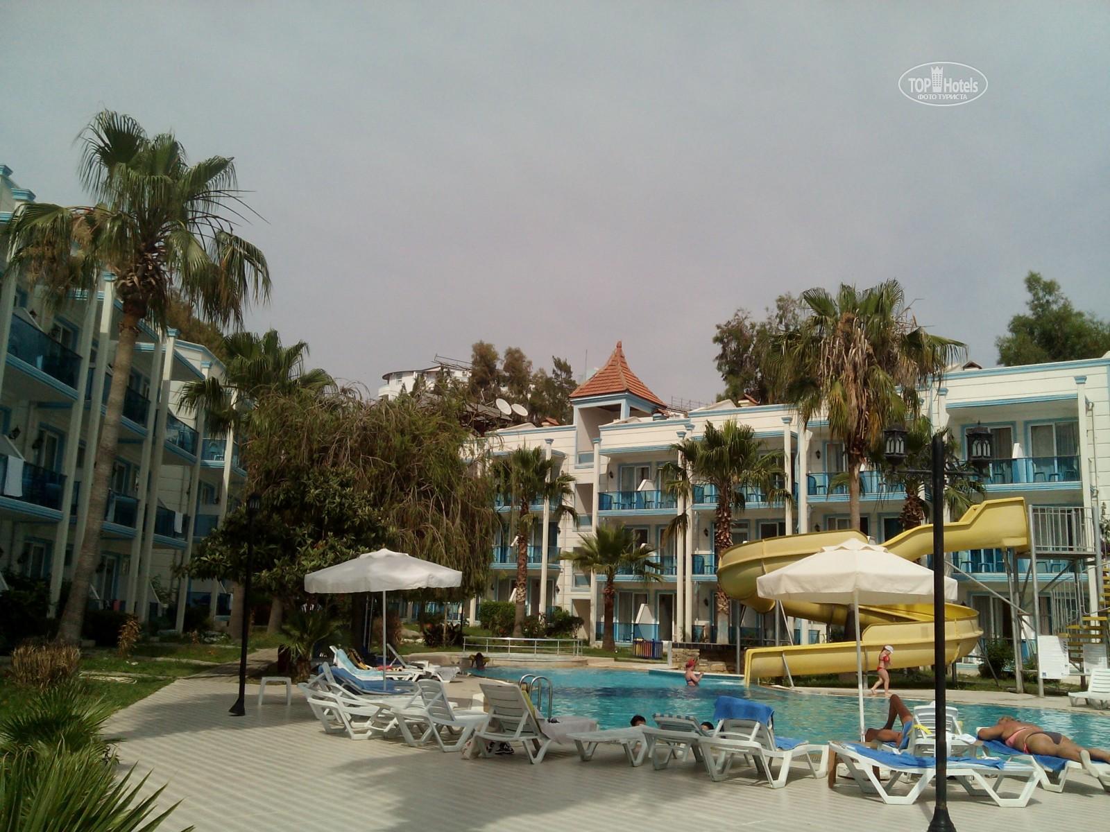 Iso & Asi Hotel Turkler, Аланья, Туреччина, фотографії турів
