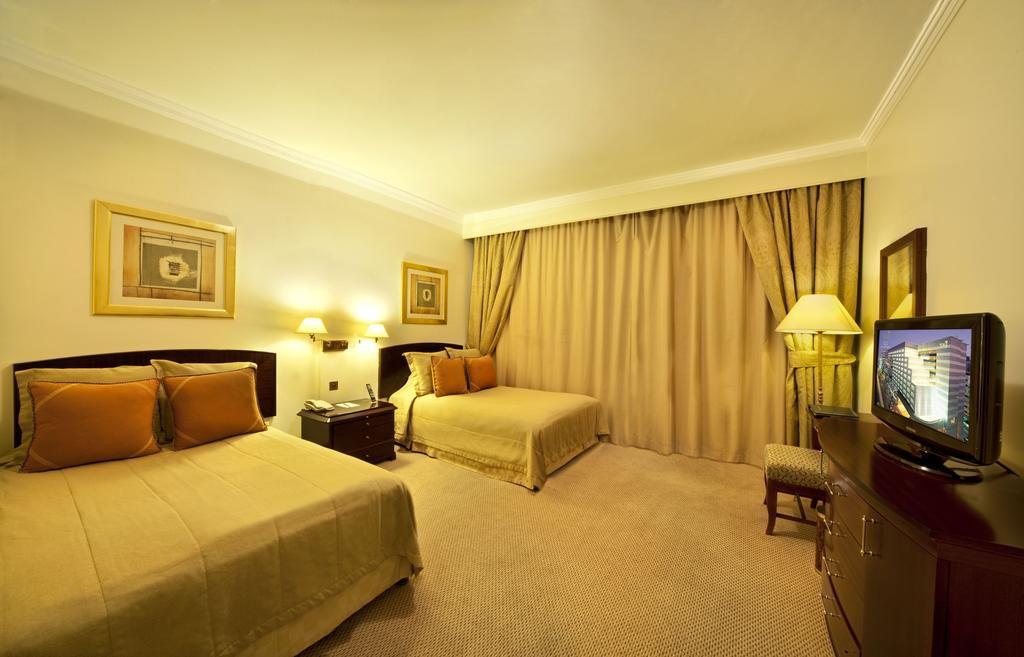 Дубай (город) Jood Palace Hotel