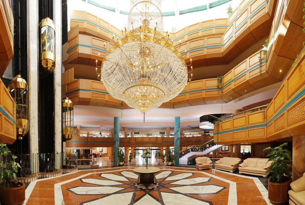 Туры в отель Golden Five Paradise