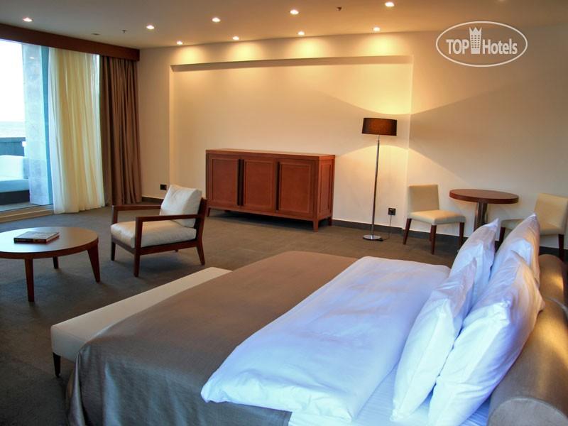 Горящие туры в отель Avala Grand Luxury Suites Будва