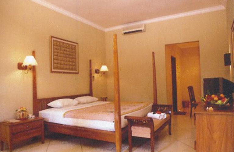 Туры в отель Puri Bambu Джимбаран Индонезия
