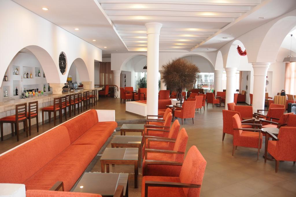 Хаммамет, Menara Hotel, 4