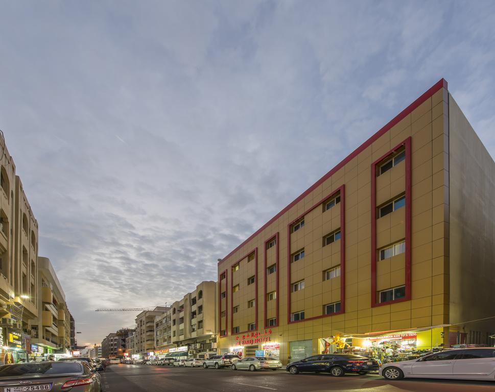 Al Farej Hotel, Дубай (город), фотографии туров