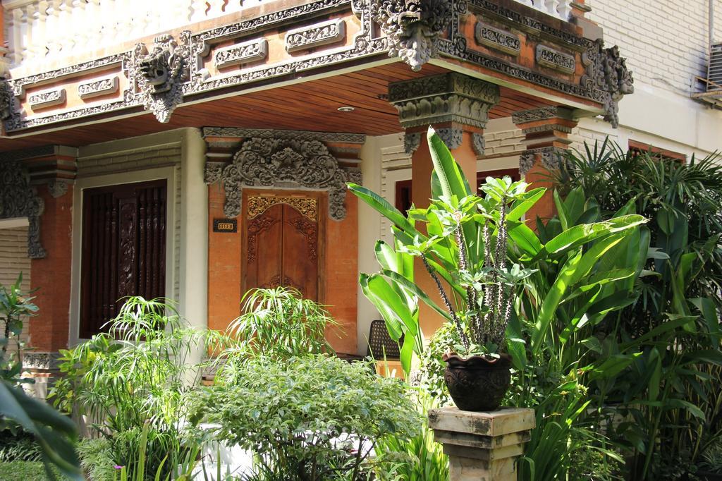 Индонезия Seminyak Paradiso