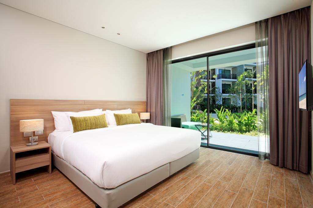 Горящие туры в отель Centra Maris Resort Jomtien