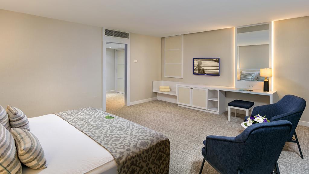 Кемер Mirage Park Resort ціни