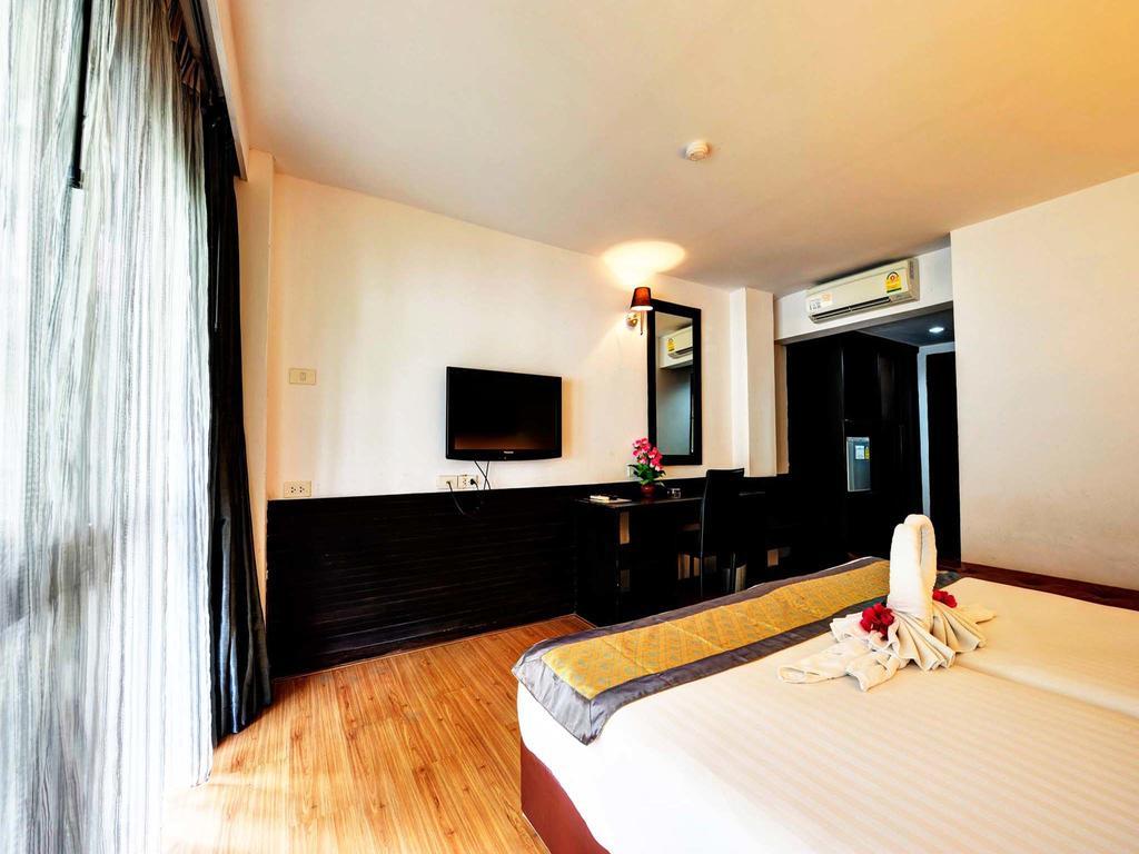 Цены, Splendid Resort