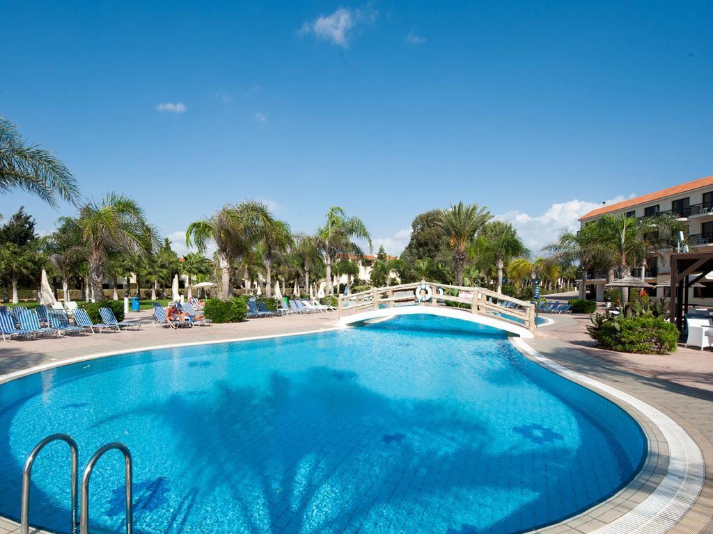 Anmaria Beach Hotel, Айя-Напа, фотографии туров