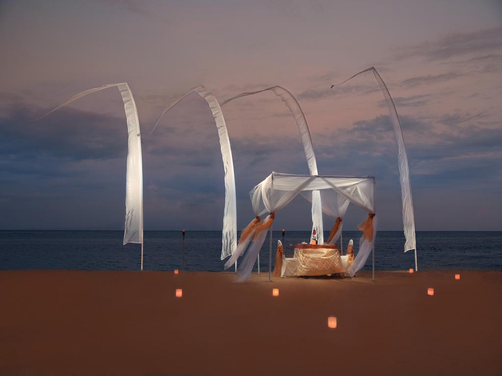 Отдых в отеле Grand Mirage Resort