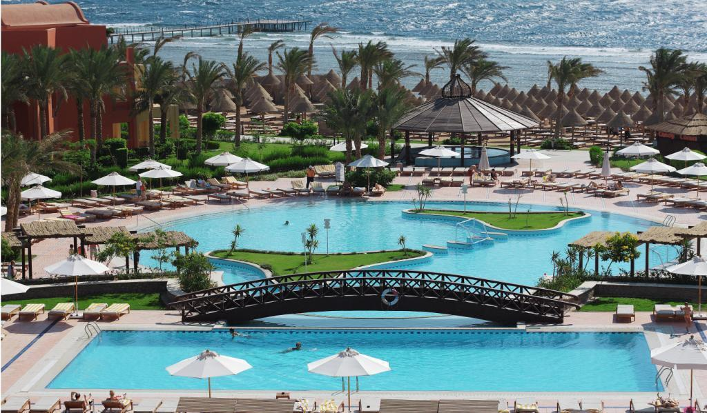 Тури в готель Sharm Grand Plaza Resort