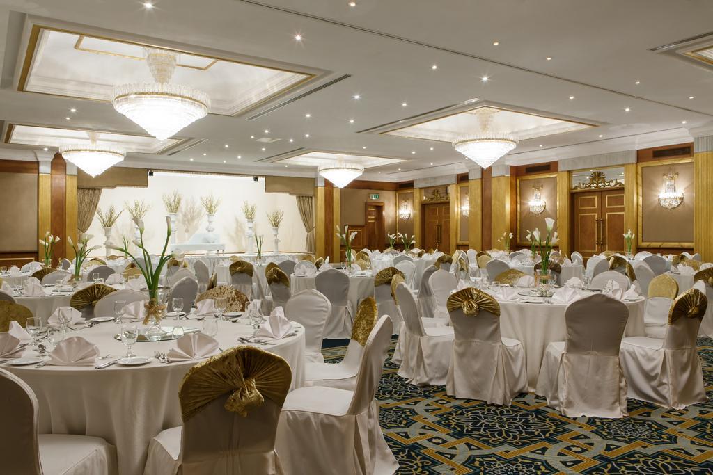 ОАЕ Hilton Sharjah Hotel