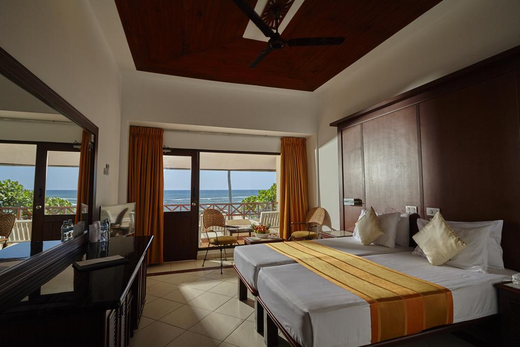 Хиккадува Coral Sands цены