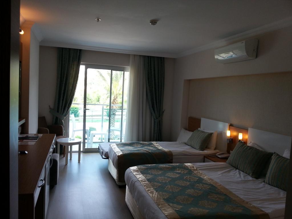 Гарячі тури в готель Annabella Diamond Hotel & Spa